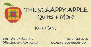 ScrappyApple